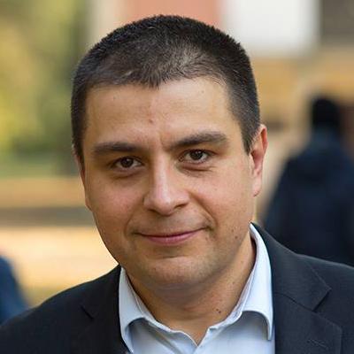 Paweł Maj