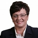 Elżbieta Streker-Dembińska
